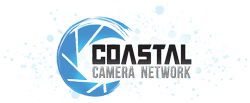 coastal camera network webcam streaming services